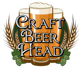 Craft Beer Head